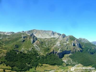 Somiedo, viaje Asturias; viajes de una semana viajes fines de semana viajar semana santa